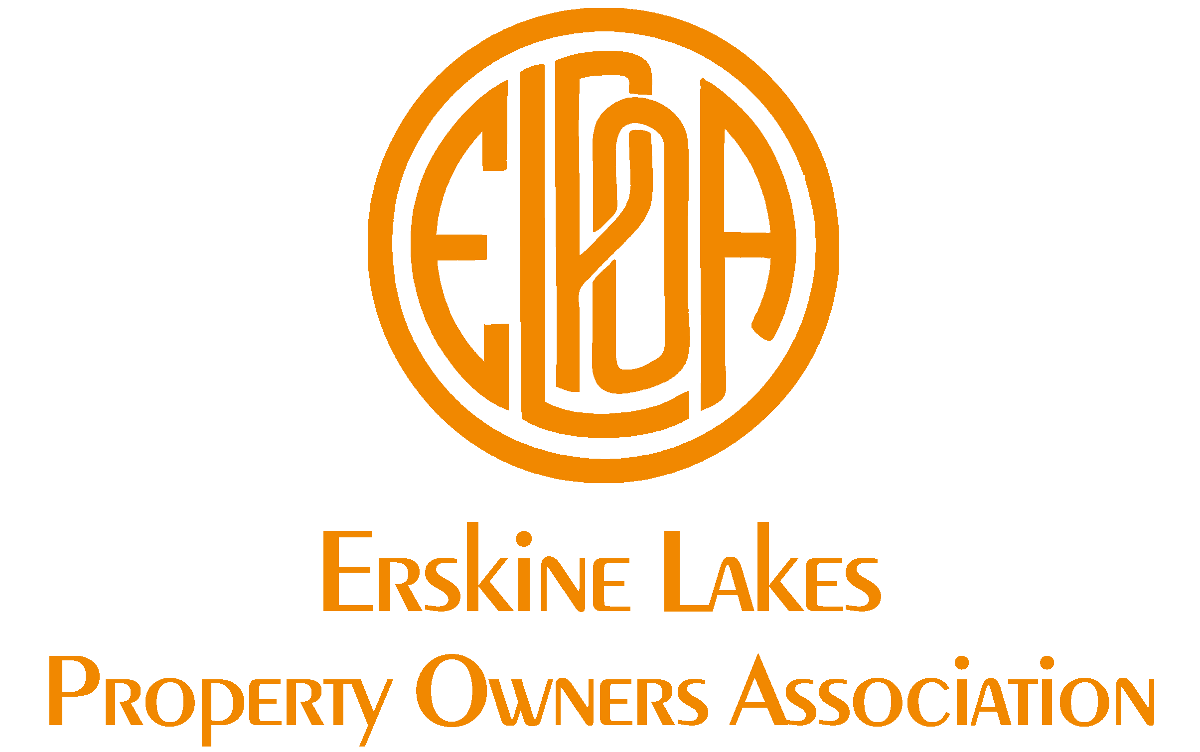Erskine Lakes Property Owner's Association